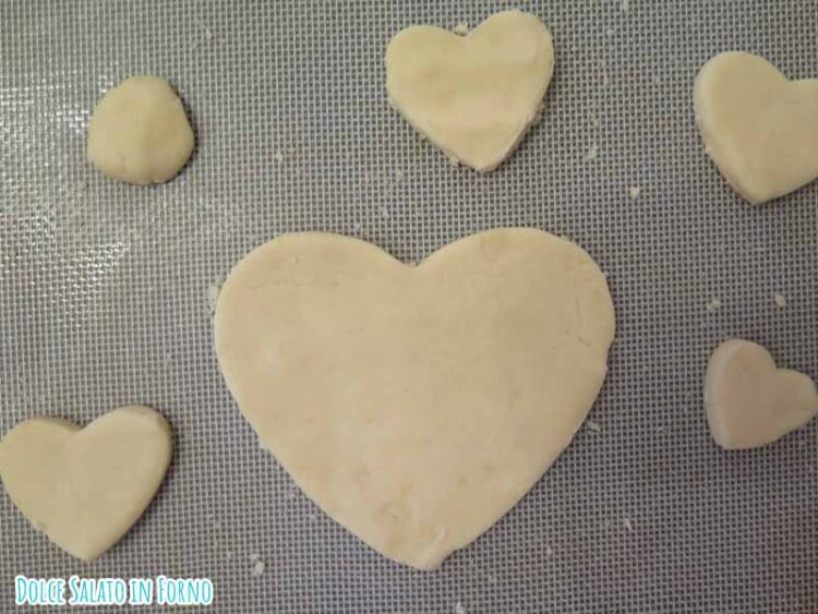 Biscotti al cioccolato facili e veloci