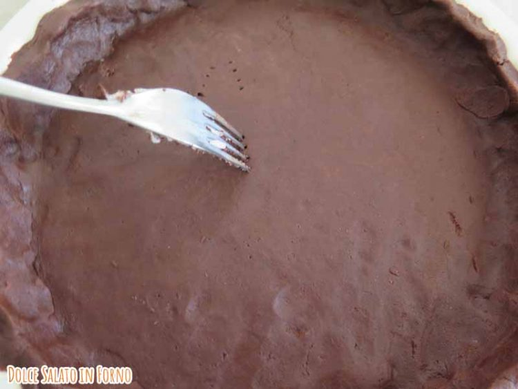 bucherella fondo crostata
