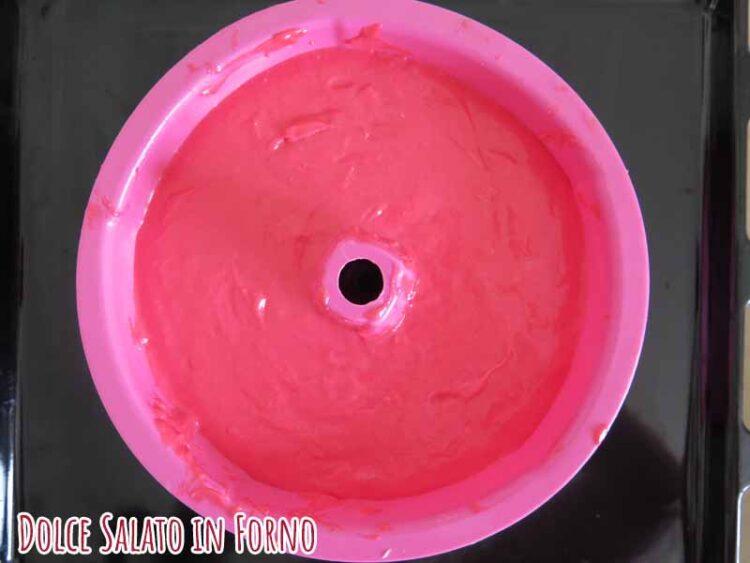 versa composto stampo a forma di rosa
