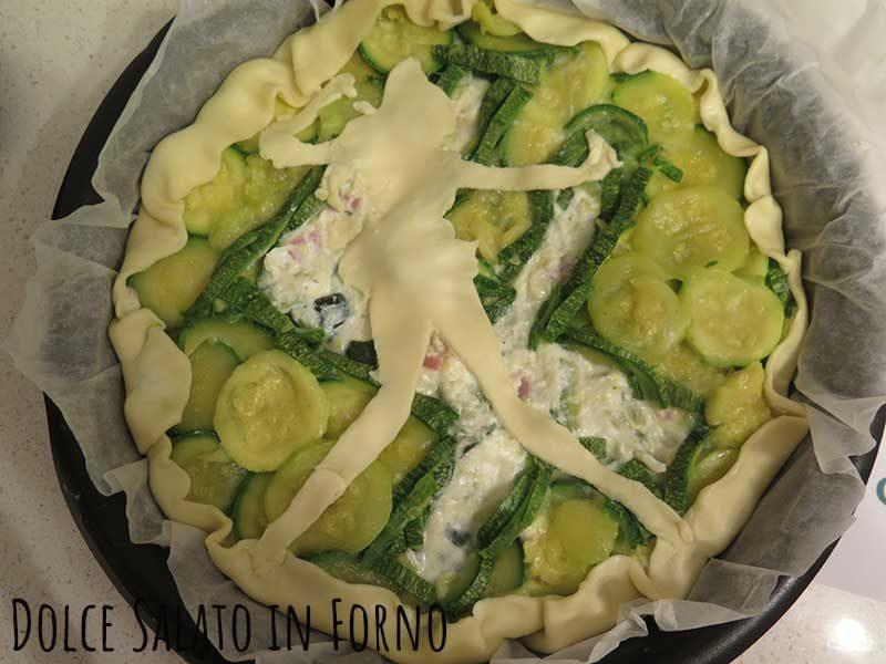 Adagiare Sailor Jupiter sulla torta