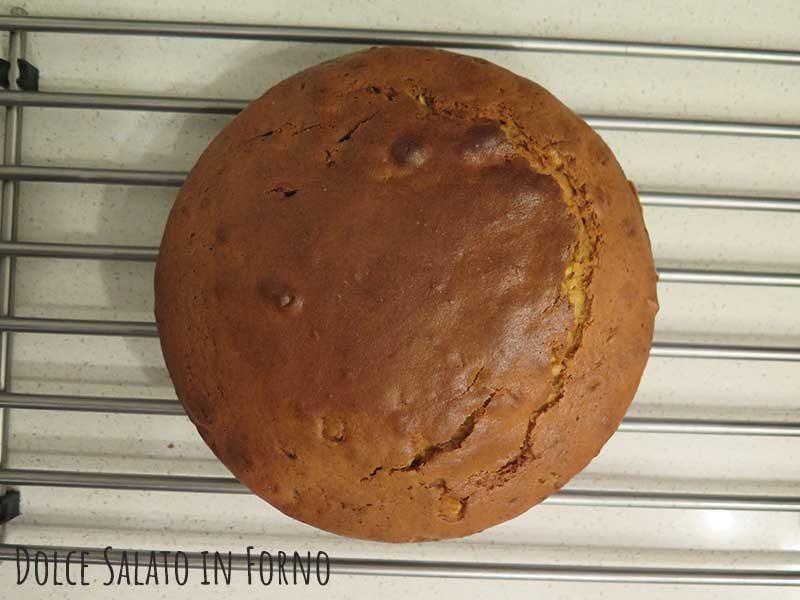 torta colomba