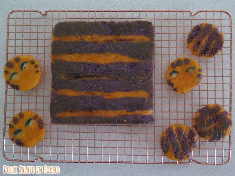 raffreddare roll cake di Giuliano