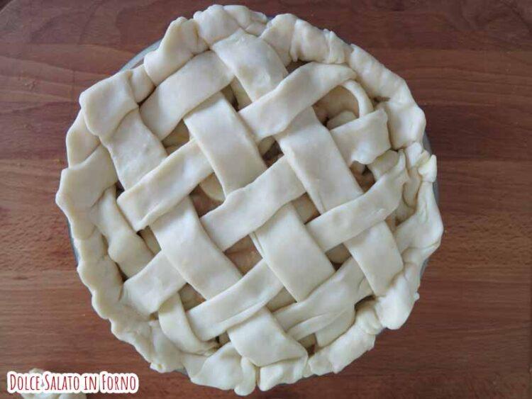 incalza bordo apple pie