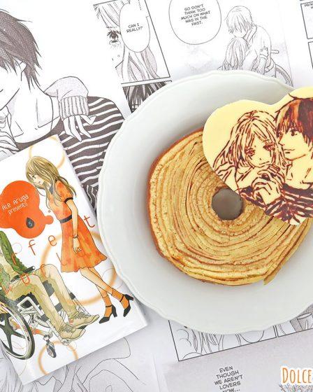 Baumkuchen di Perfect World