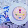 Bavarese alle fragole Cristallo D'Argento Sailor Moon
