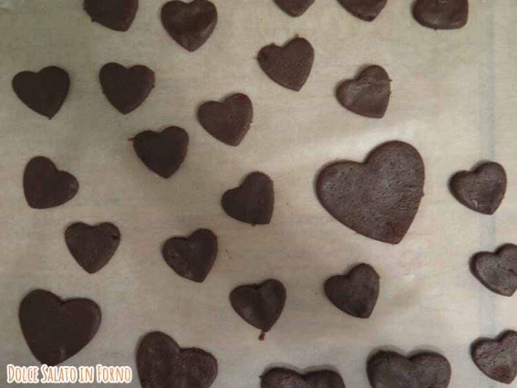 biscotti cacao arancia cannella