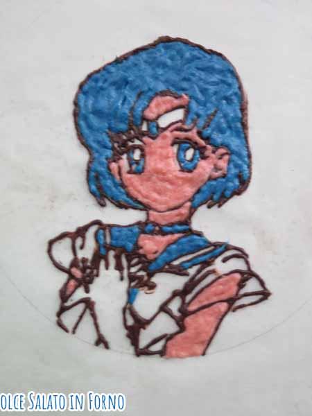 Biscotti Sailor Mercury