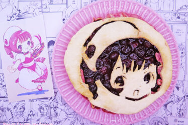 Cherry pie di Sumomo di Chobits