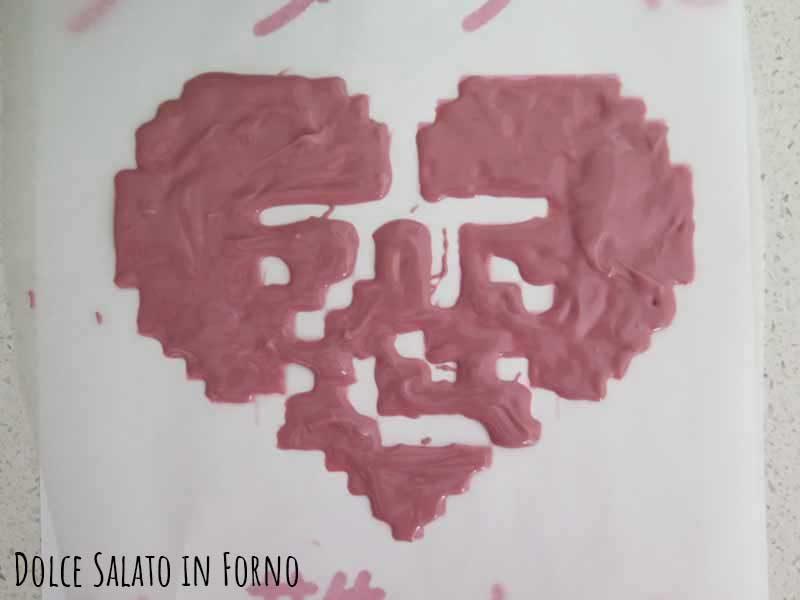 Logo Wotakoi cioccolato ruby