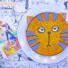 Torta alle carote, mandorle e cocco senza glutine di Giuliano di Kiss Me Licia